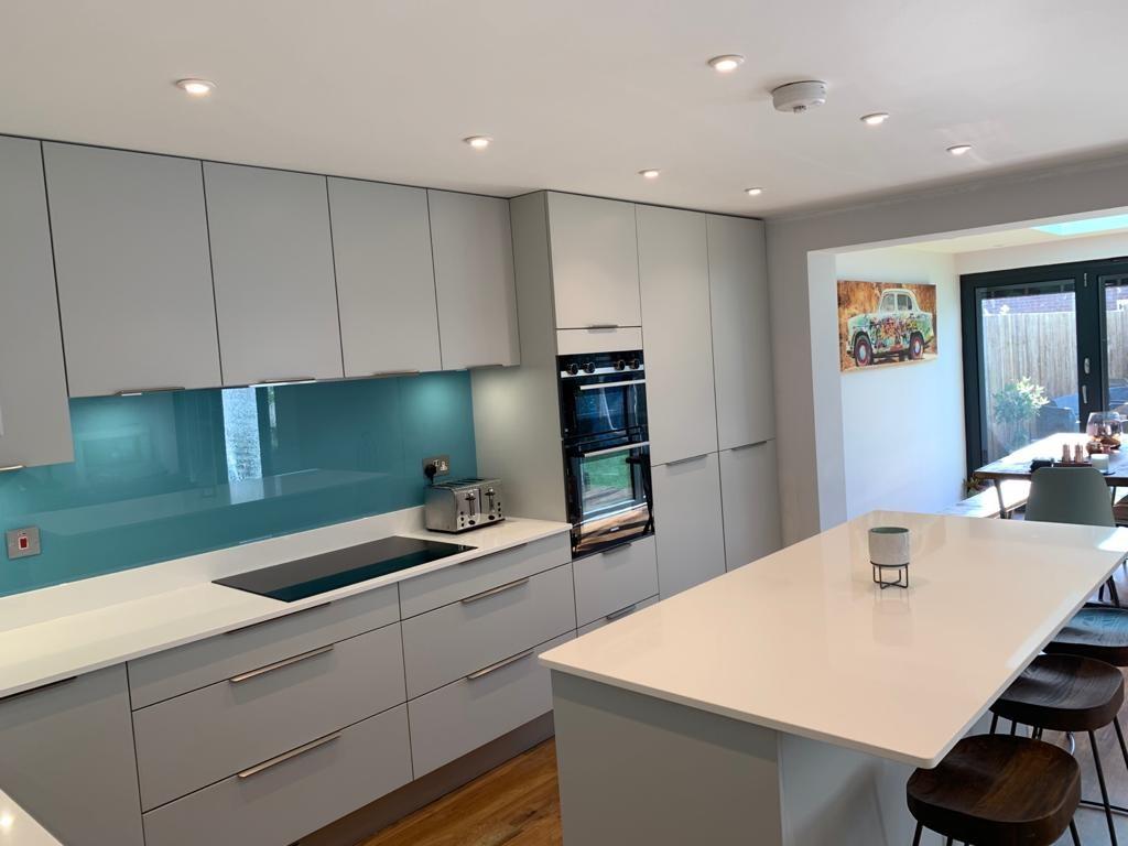 wentworth kitchens  case study for kitchen installation